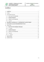 prikaz prve stranice dokumenta POSMIČNO NAPREZANJE KOD SAVIJANJA SILAMA